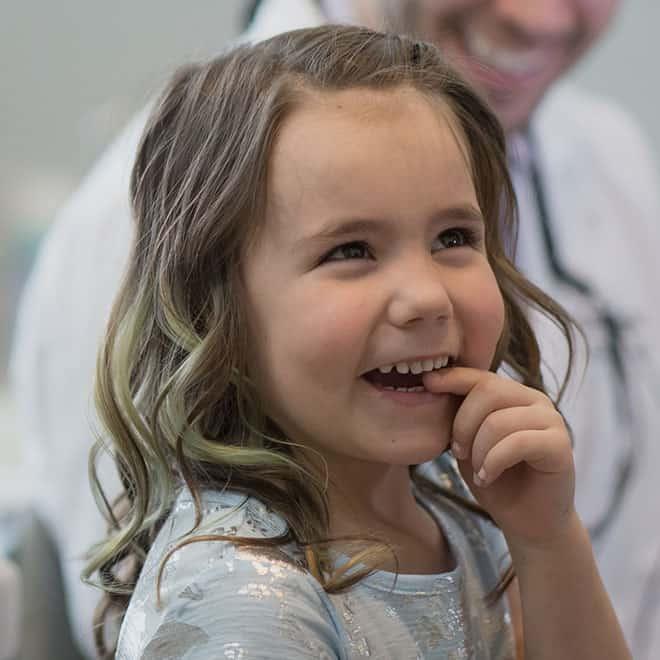 Wooster dental kids