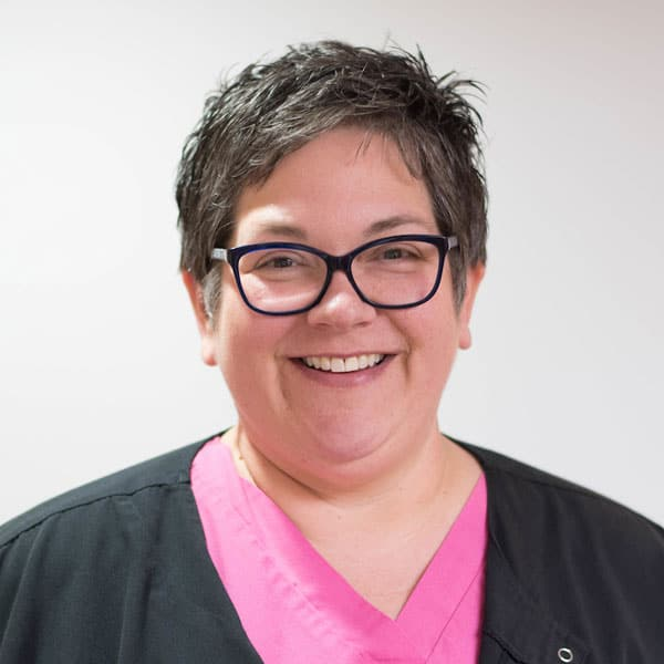 Cheryl - Dental Hygienist (RDH)