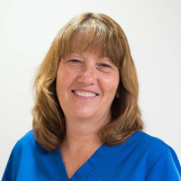 Debbie – Dental Hygienist (RHD)
