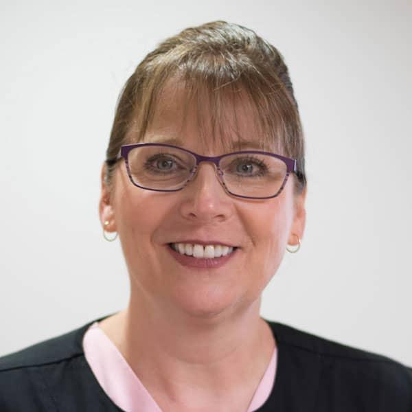 Linda - Dental Hygienist (RDH)