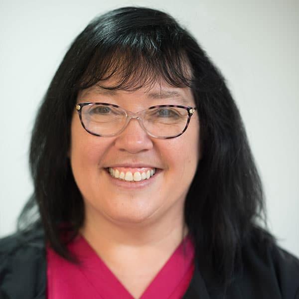 Lisa - Scheduling Coordinator