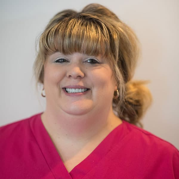 Lori - Dental Assistant