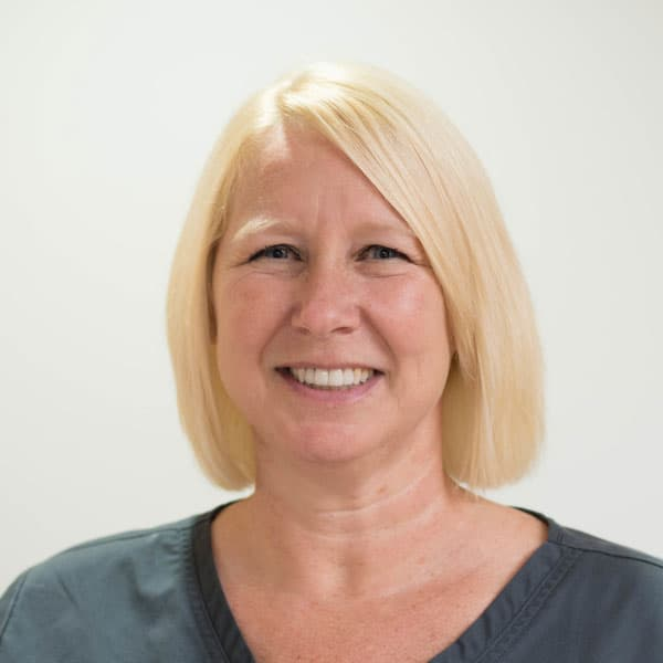 Tammy - Dental Hygienist (RDH)