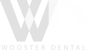 Wooster Dental logo
